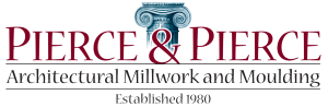 Pierce & Pierce Logo